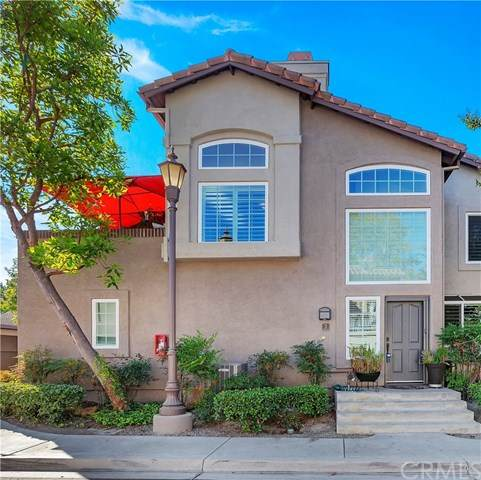 2 Tamarac Place, Aliso Viejo, CA 92656 (#PW20203772) :: Doherty Real Estate Group