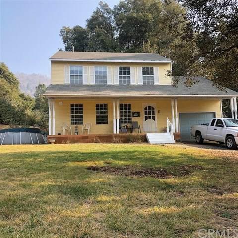6111 Monte Vista Lane, Mariposa, CA 95338 (#MP20223914) :: Blake Cory Home Selling Team