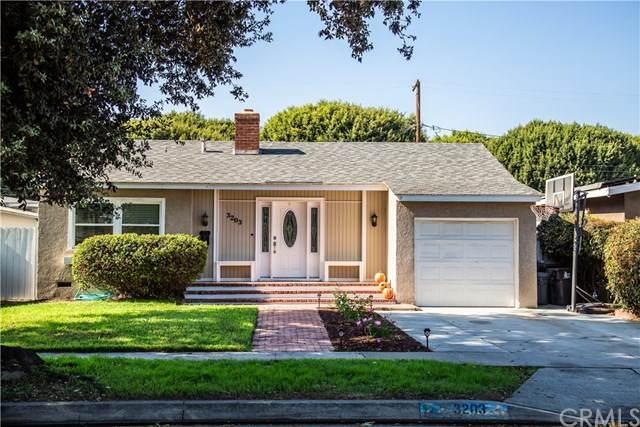 3203 Faust Avenue, Long Beach, CA 90808 (#PW20224331) :: The Parsons Team