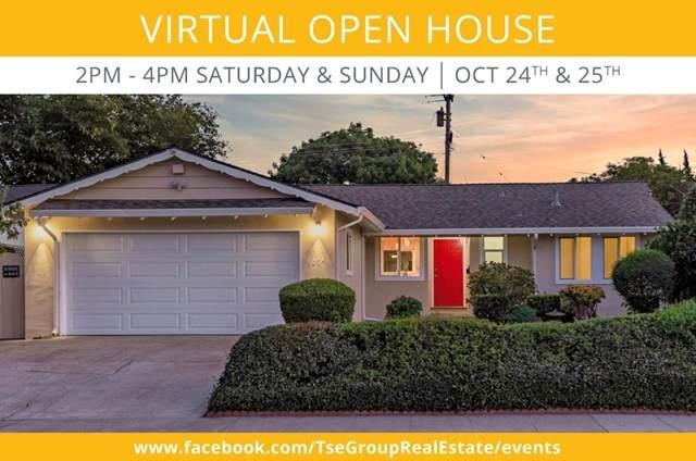 5074 Williams Road, San Jose, CA 95129 (#ML81817113) :: Keller Williams | Angelique Koster
