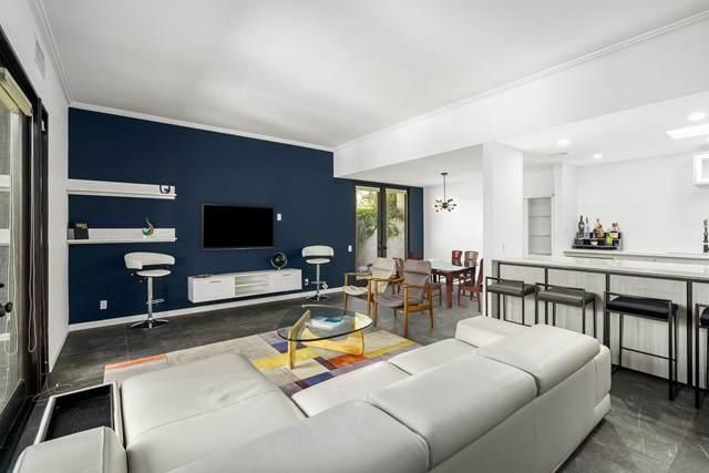 421 N Calle Rolph, Palm Springs, CA 92262 (#219051860DA) :: Z Team OC Real Estate