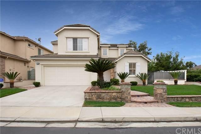 2111 S Ferrier Court, La Habra, CA 90631 (#PW20219969) :: Z Team OC Real Estate