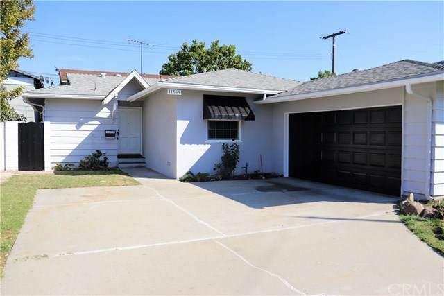 11539 Dena Street, Artesia, CA 90701 (#PW20224045) :: The Parsons Team