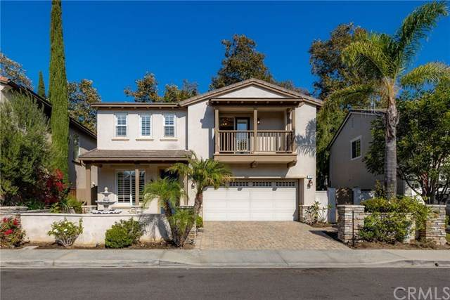 22 Style Drive, Aliso Viejo, CA 92656 (#LG20224128) :: Doherty Real Estate Group