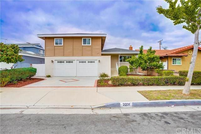 2231 W 235th Street, Torrance, CA 90501 (#WS20219291) :: The Parsons Team
