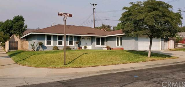 405 E Ghent Street, San Dimas, CA 91773 (#CV20215431) :: RE/MAX Empire Properties