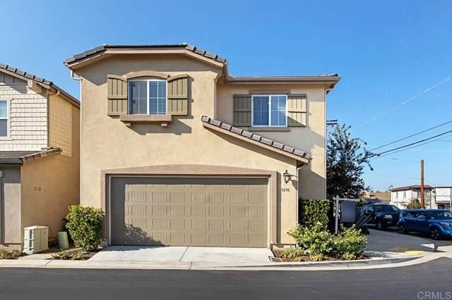 9698 Caminito Quentin, Lakeside, CA 92040 (#PTP2000931) :: eXp Realty of California Inc.