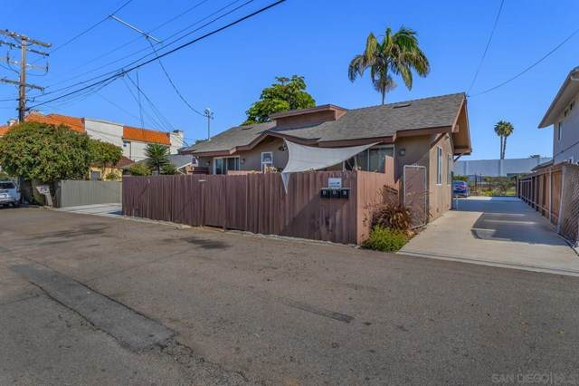 1018 S Myers St, Oceanside, CA 92054 (#200049604) :: The Results Group