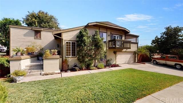 3288 Gibraltar Drive, Riverside, CA 92506 (#IG20223501) :: A G Amaya Group Real Estate