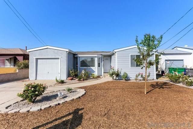 426 Gardner St, El Cajon, CA 92020 (#200049606) :: Veronica Encinas Team