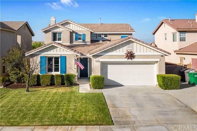 29852 Circinus Street, Murrieta, CA 92563 (#SW20212791) :: Keller Williams | Angelique Koster