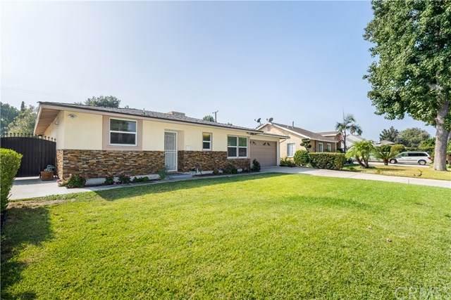 240 Pamela Road, Monrovia, CA 91016 (#AR20224341) :: eXp Realty of California Inc.