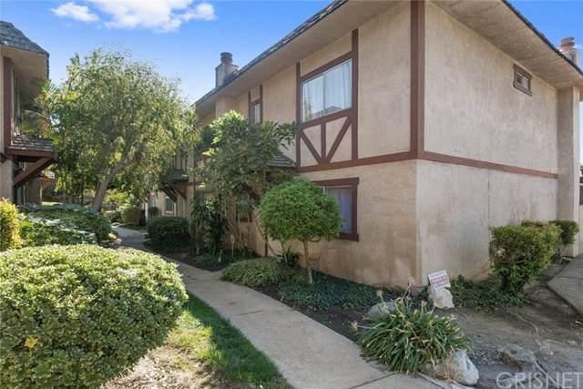 14333 Van Nuys Boulevard #58, Arleta, CA 91331 (#SR20221974) :: American Real Estate List & Sell