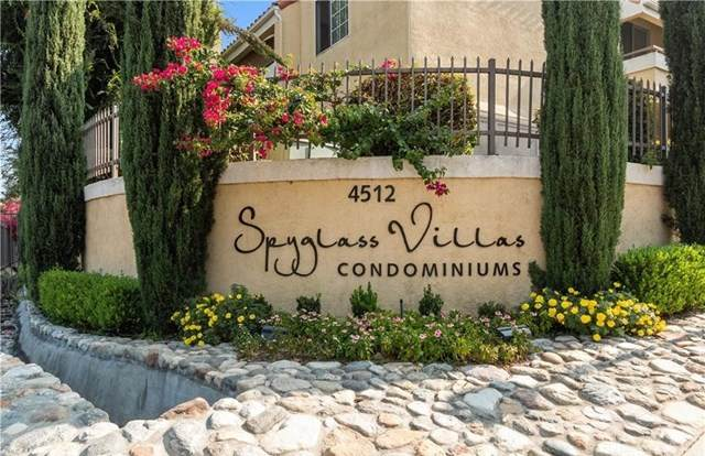 4512 Workman Mill Road #121, Whittier, CA 90601 (#PW20224391) :: RE/MAX Empire Properties