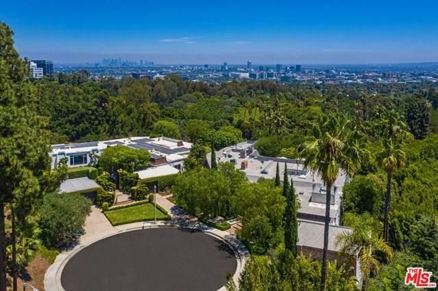 520 Stonewood Drive, Beverly Hills, CA 90210 (#20650270) :: Mainstreet Realtors®