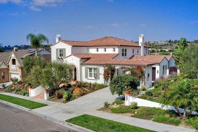 2449 Lapis Road, Carlsbad, CA 92009 (#NDP2001729) :: eXp Realty of California Inc.