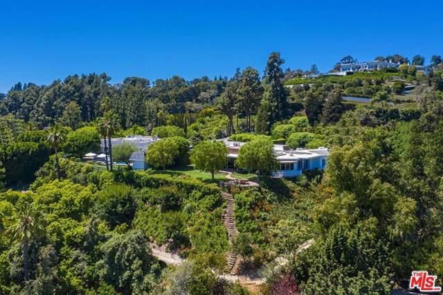 510 Stonewood Drive, Beverly Hills, CA 90210 (#20650256) :: The Veléz Team