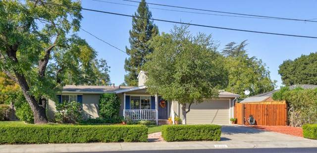 15105 Dickens Avenue, San Jose, CA 95124 (#ML81817129) :: Keller Williams | Angelique Koster