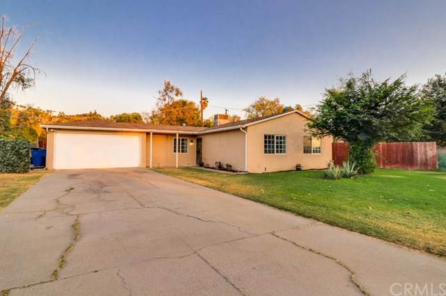 6072 Hamilton Drive, Riverside, CA 92506 (#PW20217268) :: American Real Estate List & Sell
