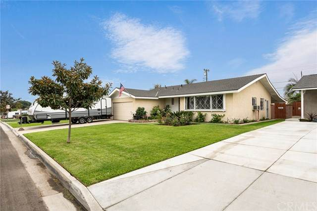 14807 Escalona Road, La Mirada, CA 90638 (#PW20223875) :: Team Forss Realty Group