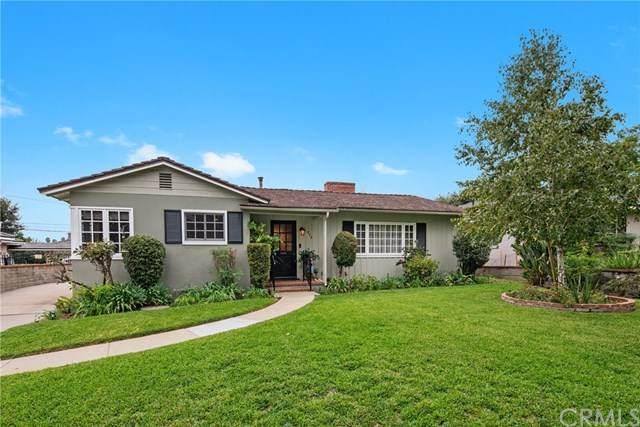 872 Palo Alto Drive, Arcadia, CA 91007 (#WS20223355) :: RE/MAX Masters