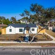 3549 S Redondo, Los Angeles (City), CA 90016 (#PW20224472) :: Veronica Encinas Team