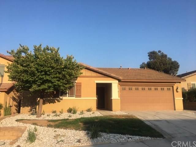 11895 Citadel Avenue, Fontana, CA 92337 (#IV20224510) :: RE/MAX Empire Properties