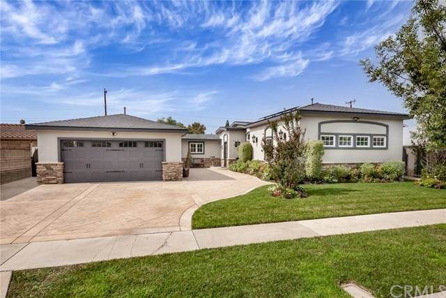 11261 Weatherby Road, Rossmoor, CA 90720 (#RS20221202) :: Keller Williams | Angelique Koster
