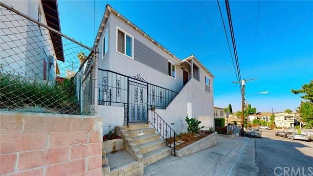 4318 Comly Street, Los Angeles (City), CA 90063 (#DW20221752) :: Team Forss Realty Group