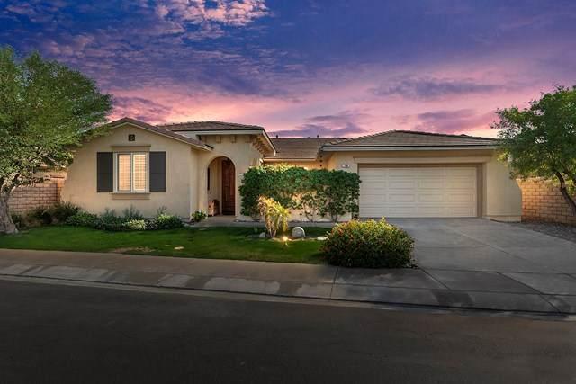 184 Via Milano, Rancho Mirage, CA 92270 (#219051874PS) :: RE/MAX Masters