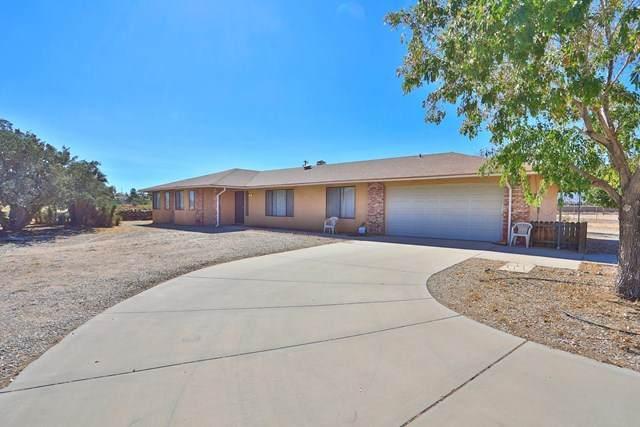 10325 Wilson Ranch Road, Phelan, CA 92371 (#529418) :: Keller Williams | Angelique Koster