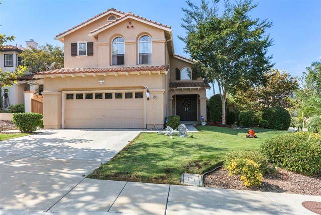 11742 Evergold, San Diego, CA 92131 (#200049622) :: Team Foote at Compass