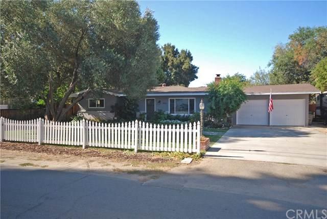 4960 Sycamore Road, Atascadero, CA 93422 (#NS20224427) :: Bob Kelly Team