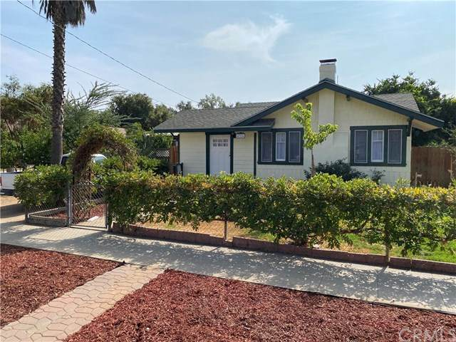 4326 Cover Street, Riverside, CA 92506 (#IV20212734) :: American Real Estate List & Sell