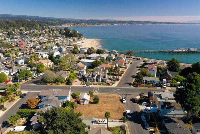 503 49th Avenue, Capitola, CA 95010 (#ML81817155) :: The Brad Korb Real Estate Group
