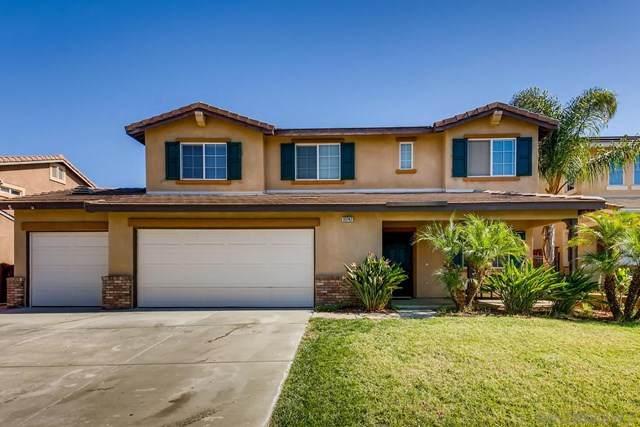 33742 Sundrop Avenue, Murrieta, CA 92563 (#200049635) :: Veronica Encinas Team