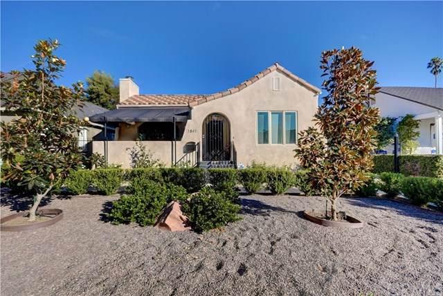 1841 Rose Villa Street, Pasadena, CA 91107 (#AR20223709) :: RE/MAX Masters