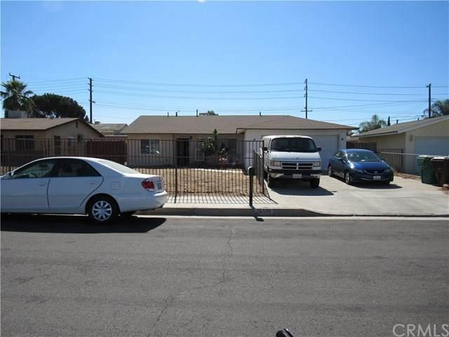 26599 Union Street, Highland, CA 92346 (#PW20224464) :: Zutila, Inc.