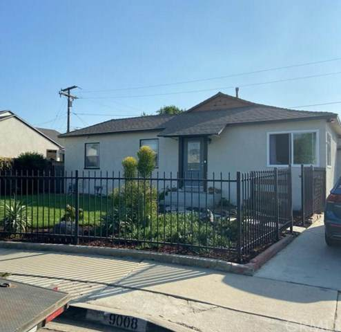 9008 Caddy Street, Pico Rivera, CA 90660 (#DW20222609) :: Crudo & Associates