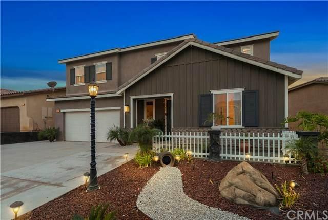 33667 Harvest Way E, Wildomar, CA 92595 (#IV20223824) :: Z Team OC Real Estate