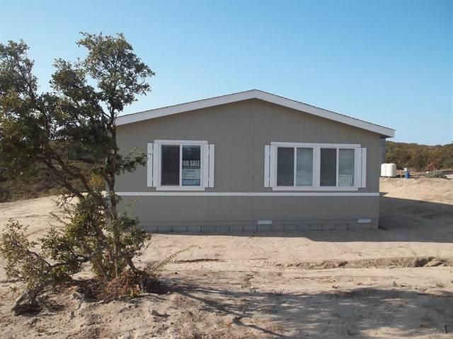 38811 Hwy 94, Boulevard, CA 91905 (#PTP2000949) :: RE/MAX Empire Properties