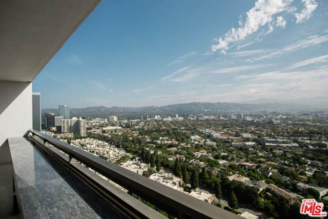 2222 Avenue Of The Stars #2706, Los Angeles (City), CA 90067 (#20650998) :: Realty ONE Group Empire