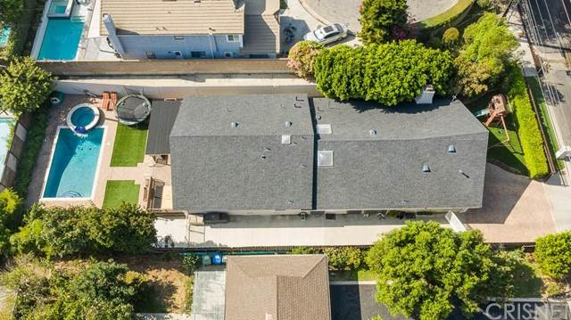 16160 Magnolia Boulevard, Encino, CA 91436 (#SR20223067) :: The Miller Group