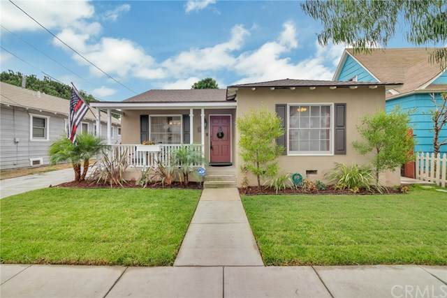 2836 E Theresa Street, Long Beach, CA 90814 (#EV20224532) :: Team Forss Realty Group