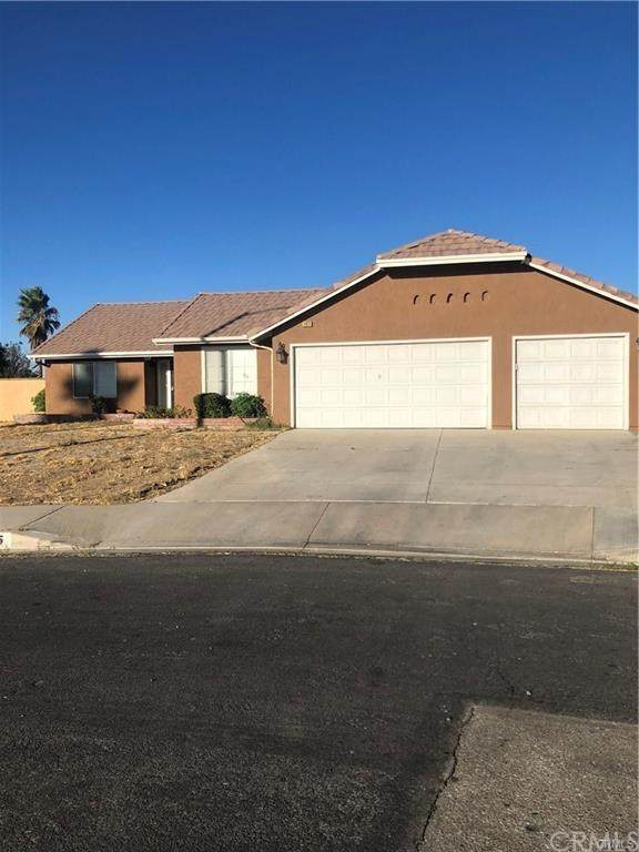 12875 Snake River Drive, Victorville, CA 92392 (#OC20224612) :: Team Forss Realty Group