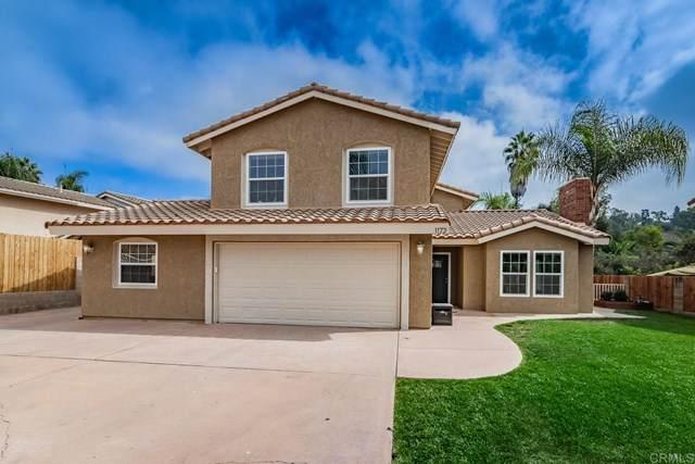 1172 Meadow Lake Dr, Vista, CA 92084 (#NDP2001753) :: RE/MAX Empire Properties