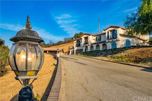 13822 Mustard Seed Drive, Yucaipa, CA 92399 (#IV20224624) :: Blake Cory Home Selling Team