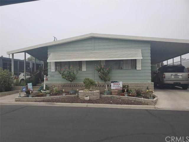 14043 Lake View Dr. Drive #11, La Mirada, CA 90638 (#OC20224641) :: Bob Kelly Team