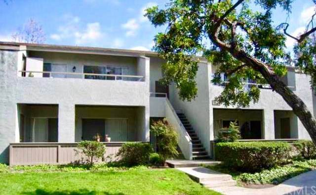 21961 Rimhurst Drive B-196, Lake Forest, CA 92630 (#PW20224597) :: Laughton Team | My Home Group