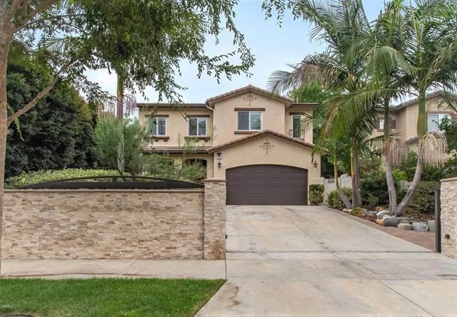 3733 Mckenzie Avenue, Los Angeles (City), CA 90032 (#P1-1984) :: Bob Kelly Team